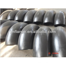 """1/2""""-24"""" carbon steel 30 45 90 ANSI A105 elbow"""