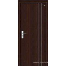 Cocina de la puerta de gabinete de cocina puerta talladas puertas de madera cocina