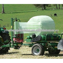 maize hay silage bale Wrapping Plastic Roll Film Made in China