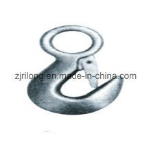 Crochets à glissière Dr Z0052