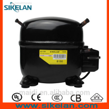 SC15K Refrigerator R290 Hermetic Piston Compressor