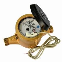 Wmn el contador del agua volumétrico (PD-COSUDE-E3-E3-4)