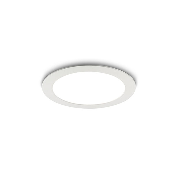 White Bright 6W LED Downlight