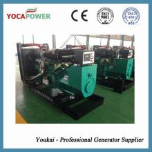Precio barato Yuchai 200kVA Diesel Genset con CE Cetificate CE