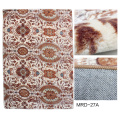 Poliester Wall To Wall Embossing Mink Carpet