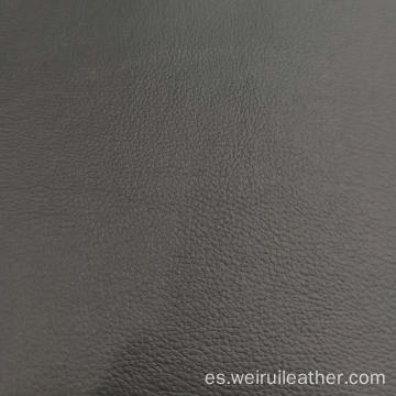 2020 Nuevo estilo Little Litchi Grain PVC Leather