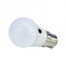 Nuevo 2835 SMD LED 3.5W B22 lámpara del bulbo del golf
