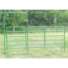 hot dipped galvanized livestock cattle panels