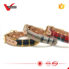Chinese suppliers buckle dog collars