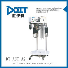 DT-A2 Dupla facas cilindro auto nitidez máquina de corte