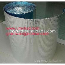 Foil Bulle d'air, isolant de feuille de bulle, Isolation thermique