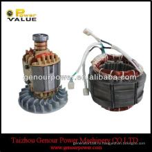 1кВт 2кВт 2.5 кВт 2.8 кВт 3 кВт 4квт 5кВт 6квт матовый Электрический медный мотор для генератора одиночной фазы мотора (ГГС-ЕМТ)