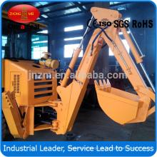 Hydraulische Baggerlader aus China mit 38KW