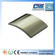 Most Powerful Rare Earth Magnete für Motoren Magnet Permanent Motor