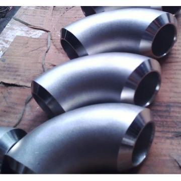 Accesorios de tubería S32205 de acero inoxidable dúplex