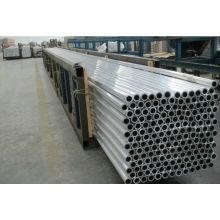 Fornecedor da China 7175 tubos de alumínio sem costura