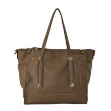 Ladies PU Tote Bag, Shopper Handbag and Stitching Bag