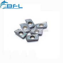 BFL Carbide Milling Inserts/Solid Carbide Milling Inserts
