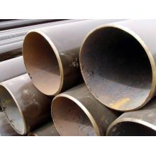 Tubos de aço inoxidável sem costura