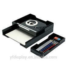 Acrylic Magazine Holder/ Acrylic File Display/Acrylic Literature Organizer