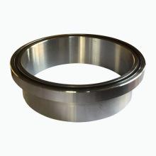 Venda quente de usinagem cnc de precisão personalizada para peças de máquinas
