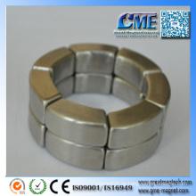 Kraft von Neodym-Magneten Dauermagnetstärke für Motoranwendungen