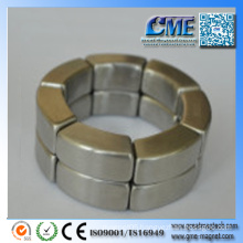 Power of Neodymium Magnets Permanent Magnet Strength for Motor Applications