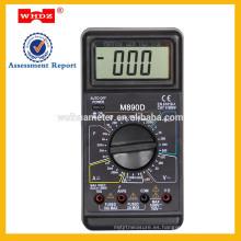 Multímetro digital M890D (CE)