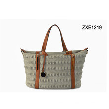Brand Women Fashion Handbag Belt Bucket Bag Genuine Leather Handbags Italy Zxe1219