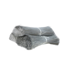 Wire Type And Galvanized Surface Treatment Electro Galvanized Straight & Cut Wire