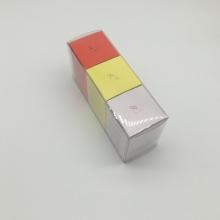 Cajas móviles del papel acanalado de la cartulina del envío al por mayor