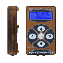 110~240V Input Voltage and Dual Output Type tattoo power HP-2 hurricane tattoo power supply