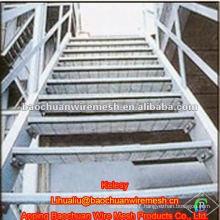 Hot sale steel frame lattice Ladder pedal (Factory)