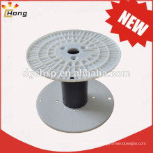 plastic reel for electric cable wire packing