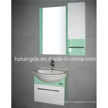 Шкаф ванной комнаты PVC / тщета ванной комнаты PVC (KD-299C)