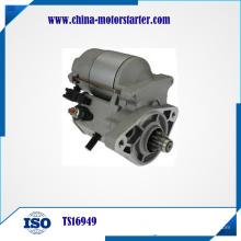 24V, 4.5kw Стартерное производство с дизельным двигателем Perkins (1321-F042)