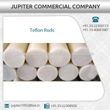 Premium Seller of Teflon Rod at Low Market Price for Bulk Purchase