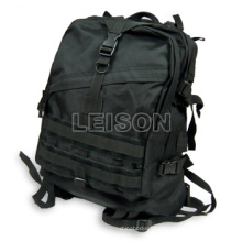 Military Tactical Backpack of 1000d Cordura ISO Standard