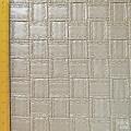 Cuir PVC anti-moisissure pour couvertures de meubles d'extérieur