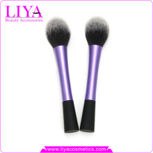 New Style viril maquillage pinceaux brosse cosmétiques faits main