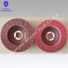 OEM Aluminium oxideT29 blade flap disc for sale