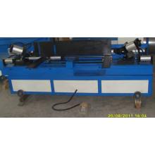 Máquina neumática de la cerradura de costura del conducto