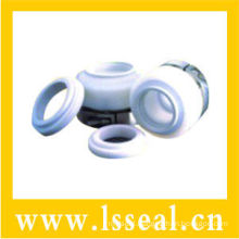 Most practical Multiple springs single face mechanical shaft seal HF152