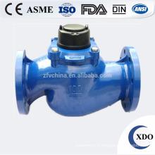 Compteur d'eau amovible woltman OPE-WMWM (R)-50-600