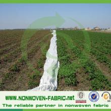 Protection de l'environnement Couverture PP Tissu non tissé
