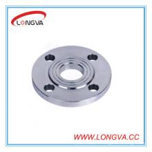 Wenzhou Stainless Steel Rtj Steel Flange