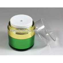 15ml 30ml 50ml Plastic Acrylic Airless Jars