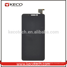 For Alcatel One Touch Idol OT6030 Replacement Phone LCD Display And Touch Screen Digitizer Assembly