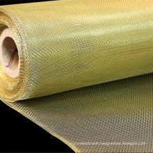 40 50 60 80 100 Mesh Pure Copper Woven Mesh College Experiment Wire Mesh Shielding Net