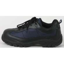 Мужские кроссовки пластиковый подносок безопасности